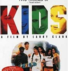 Used DVD Kids