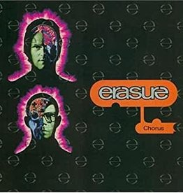Used CD Erasure- Chorus