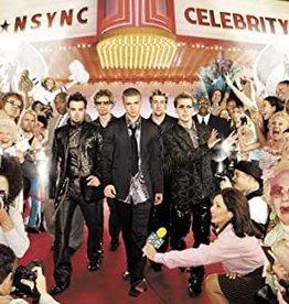 Used CD Nsync- Celebrity