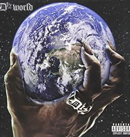 Used CD D12- World