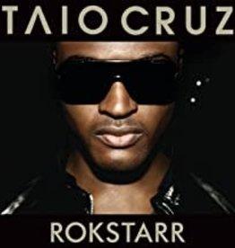 Used CD Taio Cruz- Rokstarr