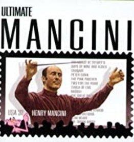 Used CD Harry Mancini- Ultimate Mancini (SACD)