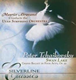Used CD Tchaikovsky- Swan Lake