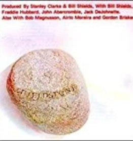 Used CD Stanley Clarke & Bill Shields- Shieldstone