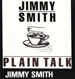 Used CD Jimmy Smith- Plain Talk