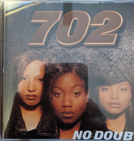 Used CD 702- No Doubt