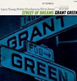 Used CD Grant Green- Street Of Dreams