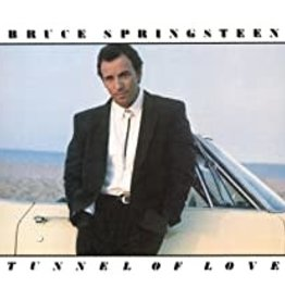 Used CD Bruce Springsteen- Tunnel Of Love