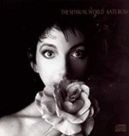 Used CD Kate Bush- The Sensual World