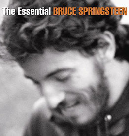 Used CD Bruce Springsteen- The Essential Bruce Springsteen