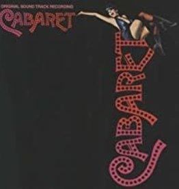 Used CD Caberet Soundtrack