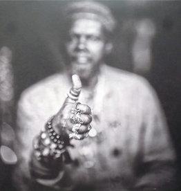 Used Vinyl Lonnie Holley- Mith (Purple)(Sealed)