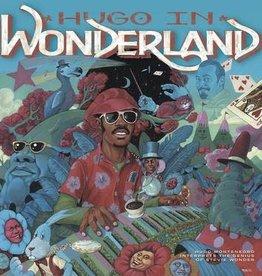 New Vinyl Hugo Montenegro- Hugo In Wonderland -RSD20-3