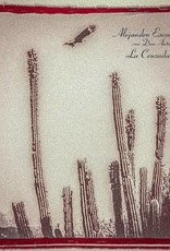 New Vinyl Alejandro Escovedo- La Cruzada -RSD20-3