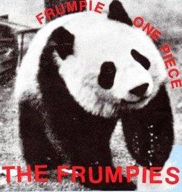 New Vinyl Frumpies (Bikini Kill)- Frumpie One Piece/Frumpies Forever -RSD20-3