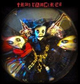 New Vinyl Tres Vampires- Tres Vampires -RSD20-3