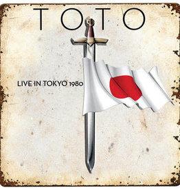 New Vinyl Toto- Live In Tokyo 1980 -RSD20-3