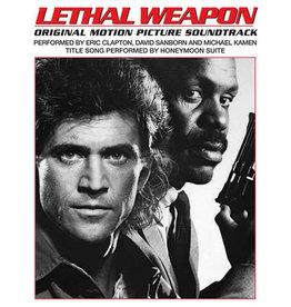 New Vinyl Eric Clapton/David Sanborn- Lethal Weapon Soundtrack -RSD20-3