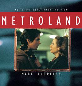 New Vinyl Mark Knopfler- Metroland Soundtrack -RSD20-3