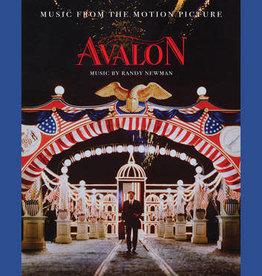 New Vinyl Randy Newman- Avalon Soundtrack -RSD20-3