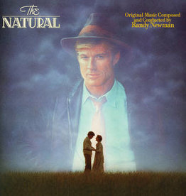 New Vinyl Randy Newman- The Natural Soundtrack -RSD20-3
