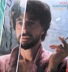 Used Vinyl Mike Mainieri- Wanderlust