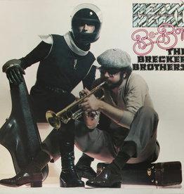 Used Vinyl Brecker Brothers- Heavy Metal Be-Bop