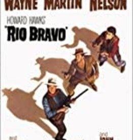 Used DVD Rio Bravo