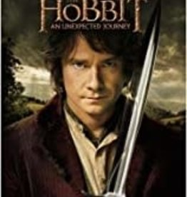 Used DVD The Hobbit: An Unexpected Journey