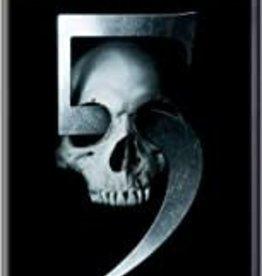 Used DVD Final Destination 5