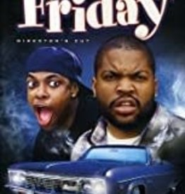 Used DVD Friday
