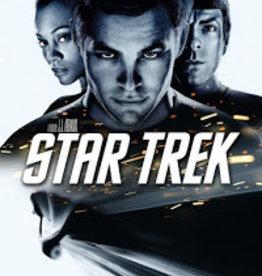 Used DVD Star Trek