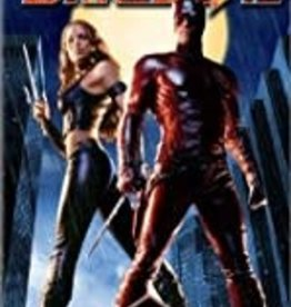 Used DVD Daredevil