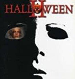 Used DVD Halloween II