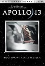 Used DVD Apollo 13