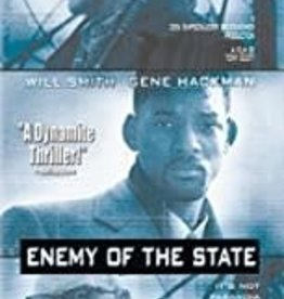 Used DVD Enemy Of The State