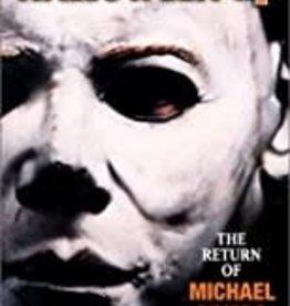 Used DVD Halloween 4
