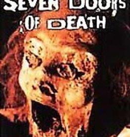 Used DVD Seven Doors Of Death