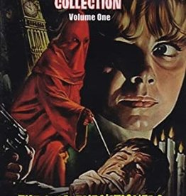 Used DVD The Mad Executioners (Edgar Wallace Collection Volume 1)