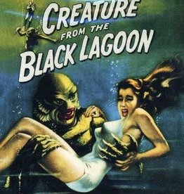 Used DVD Creature From Black Lagoon