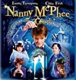 Used BluRay Nanny McPhee