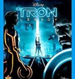 Used BluRay Tron Legacy