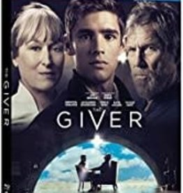 Used BluRay The Giver