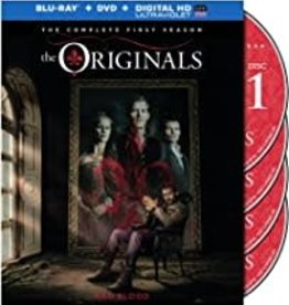 Used BluRay The Originals: Complete First Season