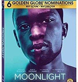 Used Blurays Moonlight