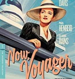 Used BluRay Now, Voyagor (Criterion Collection)