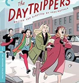 Used BluRay The Daytrippers (Criterion Collection)