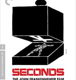 Used Blurays Seconds (Criterion Collection)