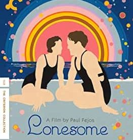 Used Blurays Lonesome (Criterion Collection)