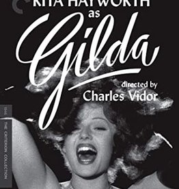 Used BluRay Gilda (Critrion Collection)